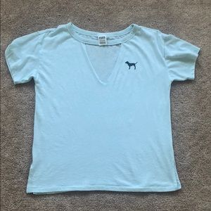 Victoria's Secret PINK Tee - Small - NWOT